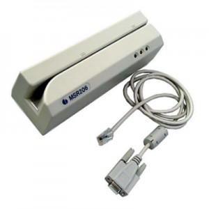 Đầu đọc và ghi thẻ từ MSR (cổng USB)