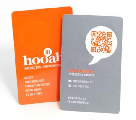 In thẻ nhựa mã QR code HCM