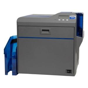 Máy in thẻ nhựa Datacard SR300