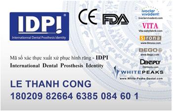In thẻ nhựa bảo hành HCM