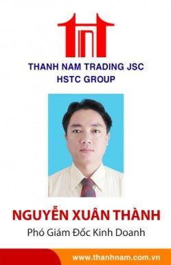 In thẻ nhựa nhân viên HCM