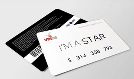 Công ty chuyên in thẻ nhựa VIP