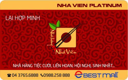 Công ty in thẻ nhựa chuyên nghiệp Gò Vấp