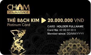 Công ty in thẻ nhựa VIP cao cấp HCM