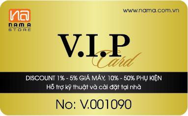 Công ty in thẻ nhựa VIP chuyên nghiệp quận 3