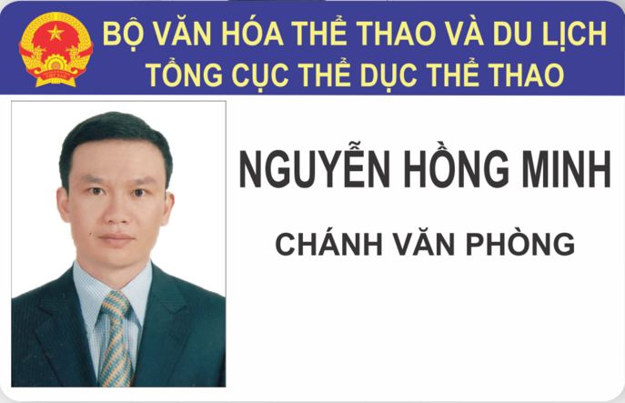 In thẻ nhựa nhân viên chuyên nghiệp HCM