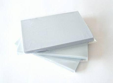 Vật liệu in thẻ nhựa PVC 4 lớp