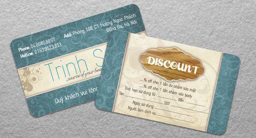 Nhận in thẻ nhựa giá rẻ HCM