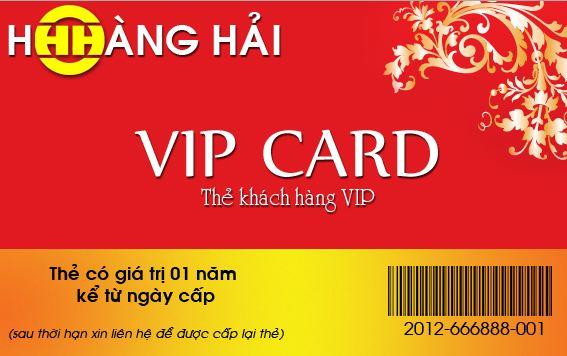 Xưởng in thẻ nhựa VIP giá rẻ HCM