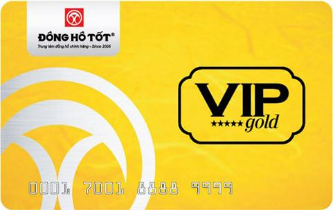 Làm thẻ nhựa VIP HCM