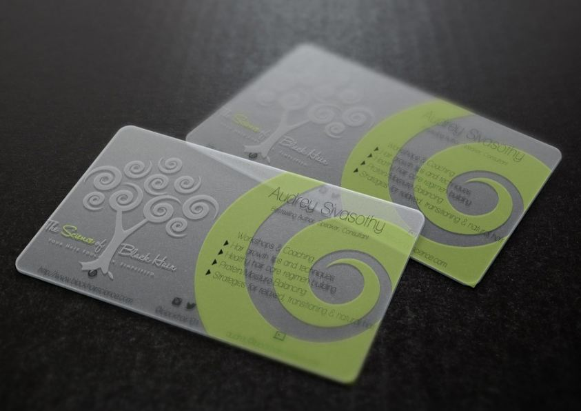 Vai trò của card thẻ nhựa trong kinh doanh