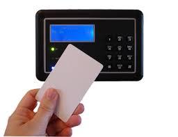 Một số ứng dụng của thẻ nhựa trắng